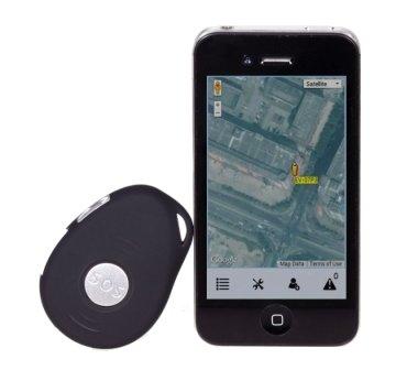Sturzmelder GPS Ortung